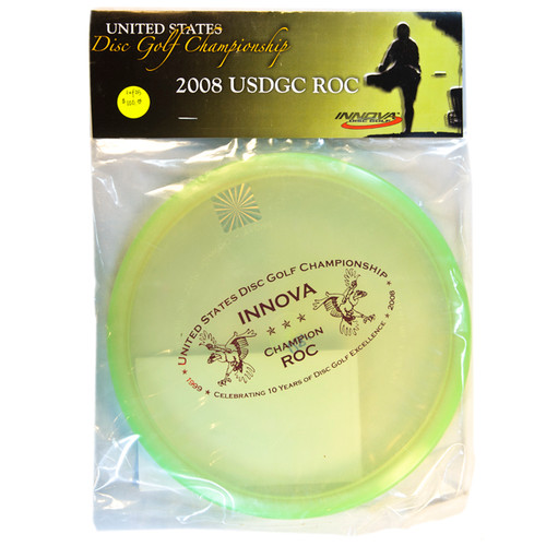 2008 USDGC Champion Rancho Roc #1065