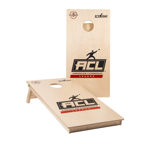 ACL Comp Series Cornhole Boards