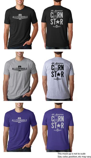 CornStar T-shirts