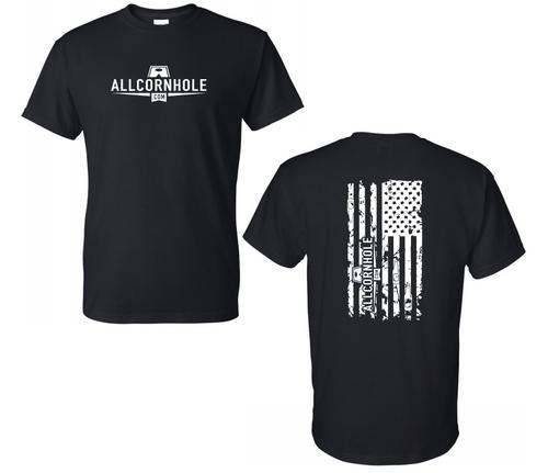 AllCornhole America T-shirts - FREE SHIPPING