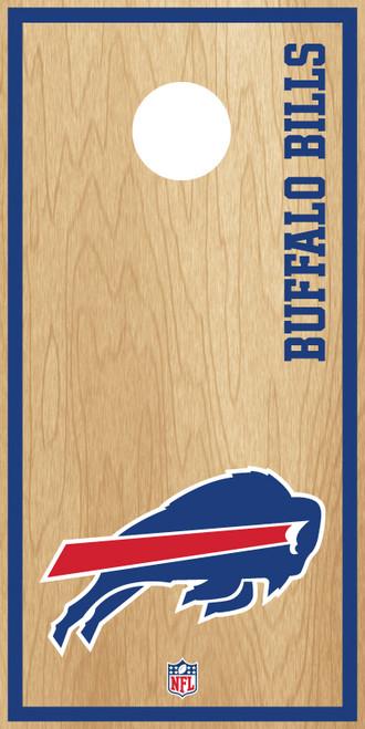 Buffalo Bills Cornhole Boards -  ACL PRO NFL