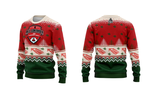 Ugly Christmas Sweater - While supplies last! FREE SHIPPING
