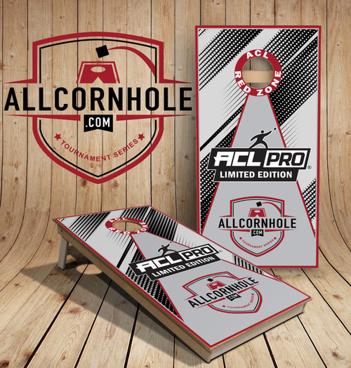 ACL PRO Limited Edition Cornhole Boards