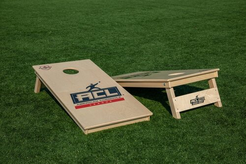 Official ACL PRO Cornhole Boards