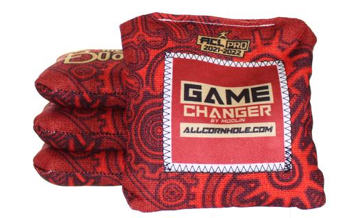 Philip Haydon GameChanger cornhole bags - SET OF 8