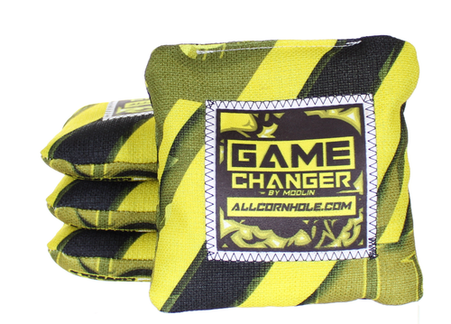 Austin Schlobohm GameChanger cornhole bags - SET OF 8
