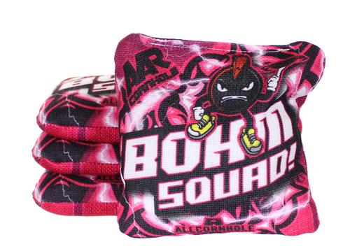 Austin Schlobohm All-Slides cornhole bags - SET OF 8
