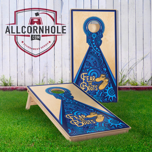 Philip Haydon Cornhole Boards