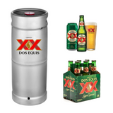 Dos Equis Lager Especial (5.5gal Keg)