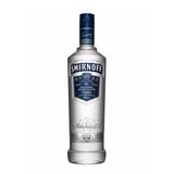 Smirnoff Vodka 100 proof (375ml)