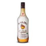 Malibu Island Spiced Rum (750ml)
