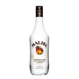 Malibu Original Caribbean Rum (750ml)