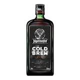 Jagermeister Cold Brew Coffee Herbal Liqueur (750ML)