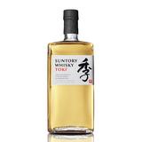 Suntory Toki Japanese Whiskey (750ml)