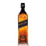 Johnnie Walker Black Label Scotch Whiskey (750ml)