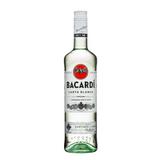 Bacardi Superior White Rum (200ml)
