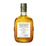 Buchanan's Select Aged 15 Years Blended Malt Scotch Whiskey (750ml)
