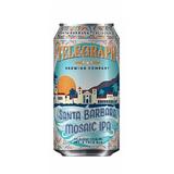 Telegraph Santa Barbara Mosaic IPA (6pkc/12oz)