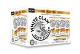 White Claw Hard Seltzer Iced Tea Variety Pack (12pkc/12oz)