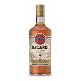 Bacardi Anejo Cuatro Aged 4 Years (750ml)