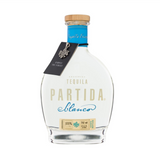 Real and fresh expression of blue agave. Crystal clear appearance. Perfect harmony and balance between aromas and flavors. Wide and complex variety of herbal, earthy and citrus notes dominate. Hints of tropical fruits and vanilla but overall cooked agave, sweet potatoes, black pepper, volcanic minerals and grapefruit.