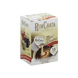 Rum Chata Mini Chatas 15 Single-Serve Cups (375ml)