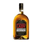 Bearded Lady Bourbon Whiskey (750ml)