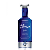 40% ABV  There are many vodkas, but only one – Ultimat Vodka – combines the ingredients Poland is known for to produce a high-quality, truly exceptional distilled spirit.