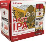 Sixpoint Hootie Hazy IPA (6pkc/12oz)