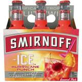 Smirnoff Ice Hurricane Punch Flavor (6pkb/12oz)