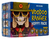 New Belgium Voodoo Ranger Hoppy Pack (12pkc/12oz)