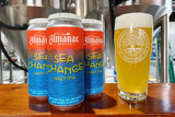 Almanac Sea Change Hazy IPA  (4pkc/16oz)