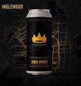 Crown & Hops Urban Anomaly American Stout (4pkc/16oz)