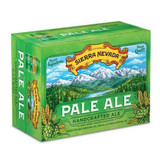 Sierra Nevada Pale Ale (12pkc/12oz)
