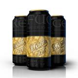 Refuge Blonde Ale Can (16oz)
