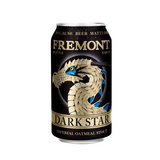 Fremont Brewing Dark Star Imperial Oatmeal Stout (6pkc/12oz)