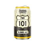 Figueroa Mountain FMB 101 Blonde Ale (6pkc/12oz)