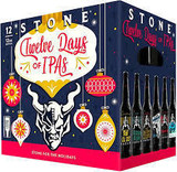 Stone Brewing Twelve Days of IPAs Mixed Pack (12pkb/12oz)