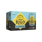 Boulevard American Kolsch Golden Ale (6pkc/12oz)