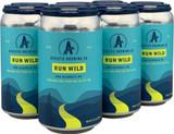 Athletic Brewing Co. Run Wild IPA Non-Alcoholic (6pkc/12oz )