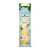 Drinkworks Paradise Collection Rum Punch Cocktails (4 Pod Tube)