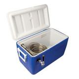Single Jockey Box Rental with CO2