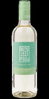 Tree Fort Pinot Grigio (750ml)