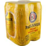Paulaner Original Munich Lager (16oz)