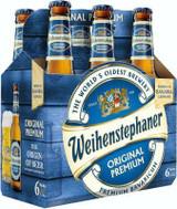 Weihenstephan Original Lager (6pkb/11.2oz)