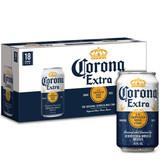 Corona Extra Lager (18pkc/12oz)