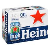 Heineken 0.0 (12pkc/12oz)