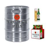 Trumer Pils (15.5gal keg)