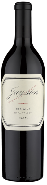 Pahlmeyer Jayson Napa Valley Red Wine (750ml)