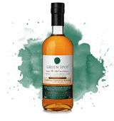 Green Spot Chateau Leoville Barton Single Pot Still Irish Whiskey (750ml)